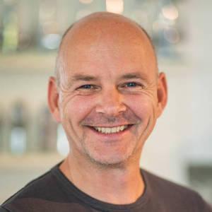 Gerd Hornung